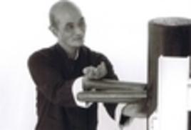 Chow Tze Chuen-鄒子傳師父